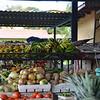 El Valle local market