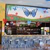 El Valle Panama - inside Pariaso restaurant