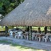 El Valle Panama - Pariaso's outdoor seating
