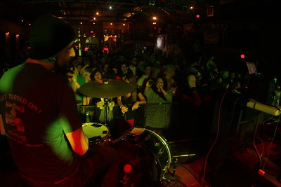 Eliot Lipp   Music Farm   Charleston SC   012112