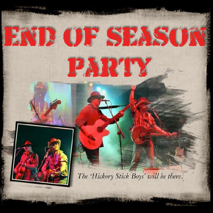 EOS Party - Part 1, 24 Nov 2012