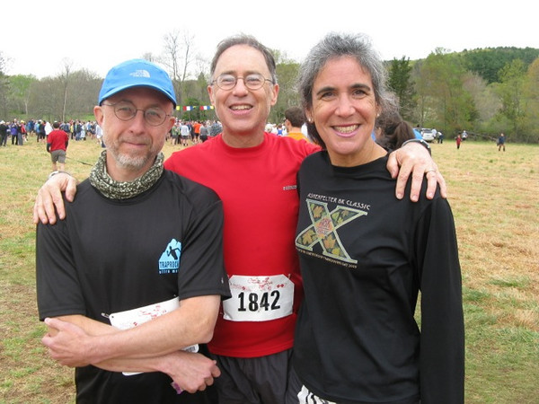 Essex Running - Chris Jaworski 2012