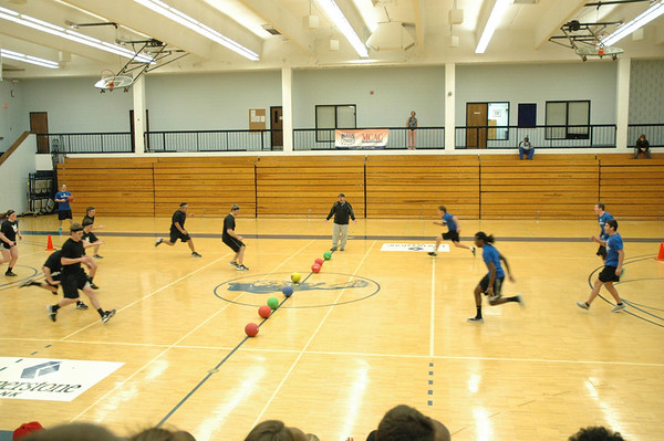 Dodgeball 2011