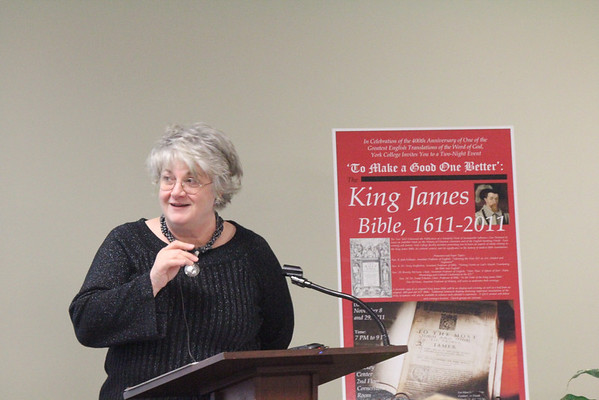 King James Bible Symposium