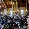 Plenary Meeting of Bryn Mawr College SGA