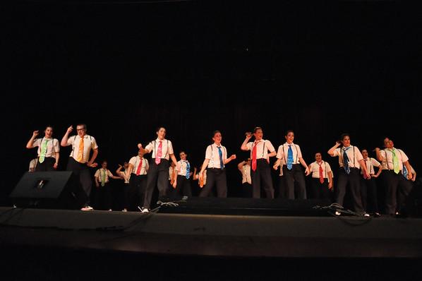 Songfest 2012