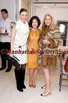 Princess Kristina Kovalenko, Jieun Wax, Eleanora Kennedy