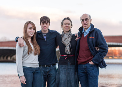 Family Picture, December 2012