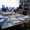 YWCA Wed - 3,000 plus piece mailing completed (by Christa LeeVan)