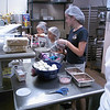 YWCA Wed - Helping Chef Julie (by Christa LeeVan)