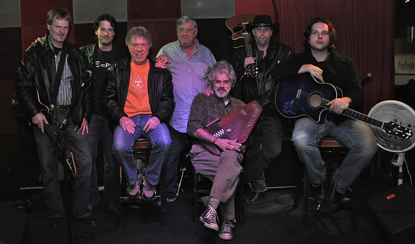 Gulf Coast Loves New York Songwriters Tour