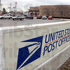 Processing Center: The United States Post Office located on Margaret Avenue houses the processing center.