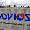 ADVICS: Located in the Vigo County Industrial Park.