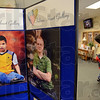 Gallery: The Indiana Heart Gallery display is currently being shown at the Mount Pleasant Church.