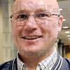 Mug: 2012 Veterans Expo event coordinator Doug Meissel.