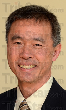 Taihung Duong (Peter Young)