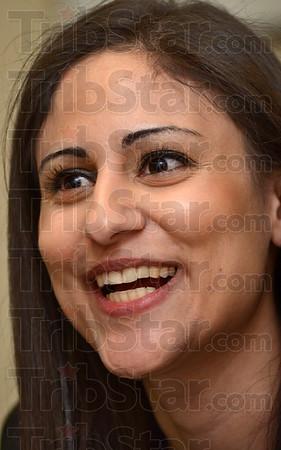 Nadia Nubani