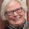 Nancy Bradford