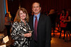 "Lori and Mark Rothwell.  Benefit for InnovAge, formerly Total Community Options Foundation, themed, ""Early Bird Special,"" at the Donald R. Seawell Grand Ballroom, Denver Center for Performing Arts, in Denver, Colorado, on Saturday, Feb. 18, 2012.<br /> Photo Steve Peterson"