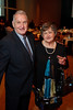 "Marion Resner and his sister, Anne.  Benefit for InnovAge, formerly Total Community Options Foundation, themed, ""Early Bird Special,"" at the Donald R. Seawell Grand Ballroom, Denver Center for Performing Arts, in Denver, Colorado, on Saturday, Feb. 18, 2012.<br /> Photo Steve Peterson"