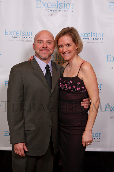 Excelsior Youth Center gala at the Hyatt Regency Denver at the Colorado Convention Center in Denver, Colorado, on Friday, Feb. 24, 2012.<br /> Photo Steve Peterson