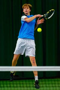 114. Louis Wessels - Focus tennis academy Tennis Europe toernooi 2012_14