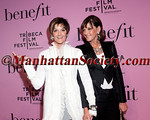 New York – April 25: Jean Ford, Jane Ford attend Benefit Cosmetics New York Premiere of GLAMOURIETY Film at 2012 TRIBECA FILM FESTIVAL Co-hosted by Society of Memorial Sloan Kettering Cancer Center Associates Committee at the Tribeca Grand Hotel, 2 Avenue of the Americas (corner of Walker and Church Streets) in Lower Manhattan on April 25, 2012 (Photos by Christopher Dwight Mejia London ©2012 ManhattanSociety.com)