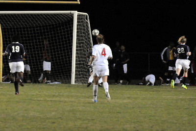 Girls Varsity -vs- S Gwinnett (02/17/12)