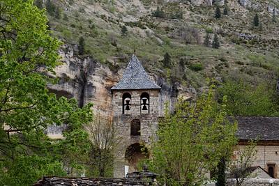 St Chely du Tarn