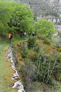 St Chely du Tarn - En allant à Hauterives