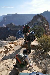 2012 Grand Canyon Trip