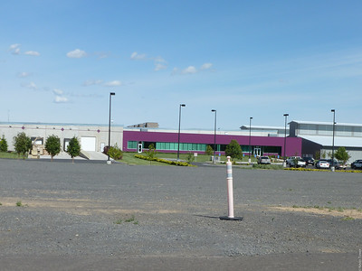 Yahoo datacenter