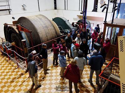 Musée au puit Hély d'Oissel