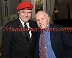 NEW YORK - JUNE 12: Curtis Sliwa, Henry Buhl attend The Guardian Angels 33rd Anniversary Gala on Tuesday, June 12, 2012 at The Pierre Hotel on Fifth Avenue at 61st Street, New York City, NY  (Photos ©2012 ManhattanSociety.com by Partanio & London)