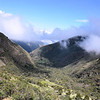 Ecuador - Caas National Park view