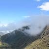 Ecuador - Cajas National Park view