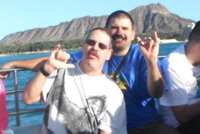 Hawaii Christmas #1307