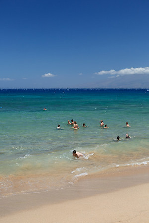 Hawaii Holiday Day 2