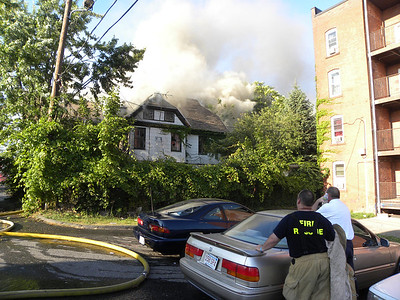 Holyoke, MA W/F + Special Call 141 West St. 7/8/12