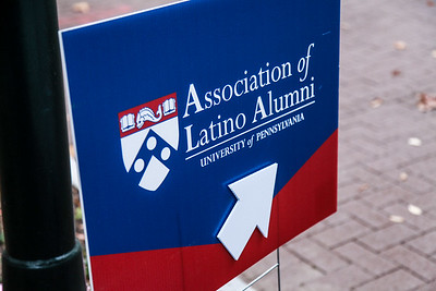 Association of Latino Alumni Film Screening and Reception
