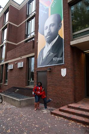 Du Bois College House Reunion