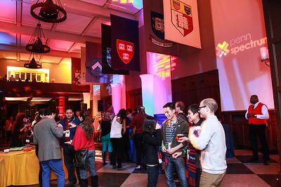 Taste of Penn Spectrum: A Celebration of Diversity