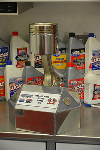 Lucas Oil Products - I-80 Speedway