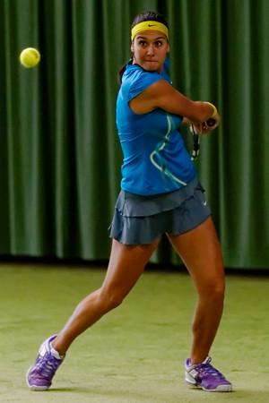 103. Julia Terziyska - ITF Heiveld junior indoor open 2012_03