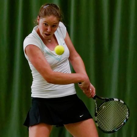 106. Michelle Werbrouck - ITF Heiveld junior indoor open 2012_06