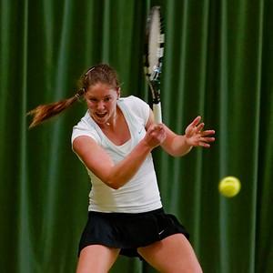 107. Michelle Werbrouck - ITF Heiveld junior indoor open 2012_07