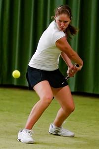108. Michelle Werbrouck - ITF Heiveld junior indoor open 2012_08
