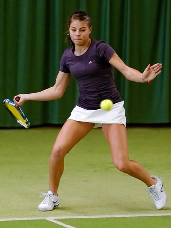 110. Ana Bianca Mihaila - ITF Heiveld junior indoor open 2012_10