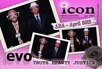Icon ABA Show