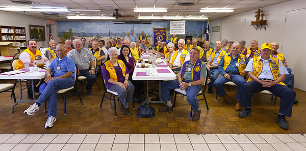 East Angelo Lions Club